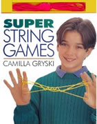 Strings On Your Fingers String Figures Tricks String Catches Designs Cat S Cradle Games Bibliography Links Resources Quotes Lore Recommendations